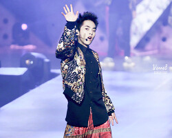 [시우민] TLP IN BEIJING