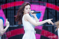 150329  F1 Malaysia After Race Concert 써니 7p