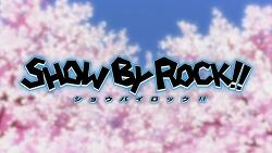 [애니]SHOW BY ROCK(쇼바이락) 리뷰(프리뷰)
