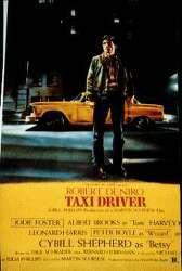 택시 드라이버(TAXI Driver, 1976) 감상평
