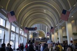 [탑승기]LAX-DEN-LAX 아메리칸 항공(AA)