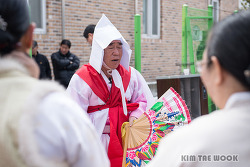 경기도 도당굿 (4/6) 중요무형문호재 제98호 (수원 평동)