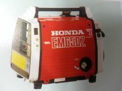 혼다 저소음발전기 EM650
