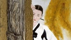 화류장화의 이별 - 는개 김잔디 [영상시]