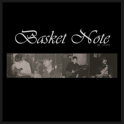 New Band & Album_ Basket note의 My Story