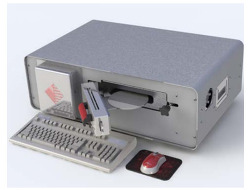 ald/ald장비/ald진공장비 _ GEMSTAR-6™ Benchtop ALD / ARRADIANCE _ 나노큐