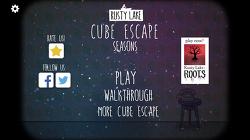 [게임/공략] Cube Escape : Seasons - Spring, Summer 공략