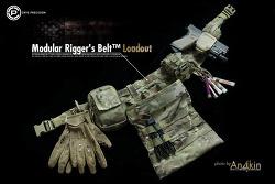 [군장세팅] Crye Precision Modular Rigger's Belt™ Loadout.