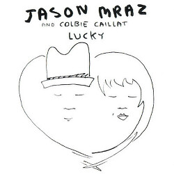 [Pops English | 09.05-09.06] Lucky-Jason Mraz