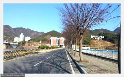 부산대학교 밀양캠퍼스