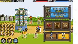 모바일 게임 앱 성 지키기