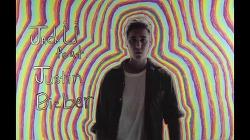 """스틸컷 한장 한장 위에, 사람들의 낙서와 스케치를 더해 만들어진 참여형 뮤직비디오 'Skrillex and Diplo(스크릴렉스와 디플로)' 콜라보 프로젝트 JACK Ü의  """"Where Are Ü Now"""" with Justin Bieber(저스틴 비.."""