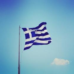 꽃할배 특집!! 그리스 사진 재투척