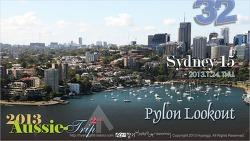 [D+14] Sydney 15 - Pylon Lookout 파이런 전망대, 호주 시드니
