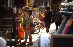 [크메르어] 캄보디아어 - 자음, 모음 (Khmer language, Cambodia)