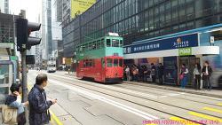 생생함 그 자체! 홍콩, 마카오 여행후기 2탄