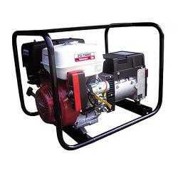 젠스타(혼다엔진)13마력 젠스타고급형 발전기 / 모델 ES7500