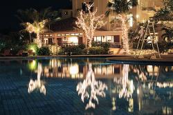 [일본여행] 오키나와 더 부세나 테라스(The Busena Terrace) 호텔 리조트에서