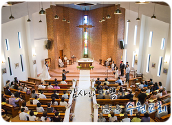 수원교회 예배안내