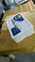 [갯돌소리전복] 어제 택배 발송된 추석명절 선물세트 중 가장 인기 상품은 마른생선 선물세트였어요~~~