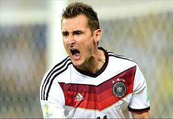 월드컵에서 가장 많은 골을 넣은 선수는?
