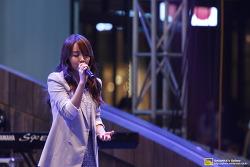 '2014 한일 축제 한마당' 사전 행사 - 윤하