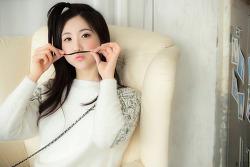 귀엽다 그녀 :) MODEL: 연다빈 (9-PICS)