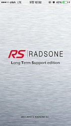 [앱리뷰] RADSONE(래드손) (아이폰 음감앱 추천)