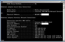 IP 주소, MAC 주소가 무엇일까 ? 어디에 사용될까 ?