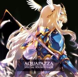 Aquapazza Special Sound OST - 아쿠아파짜 스페셜 사운드 OST