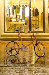 [Bike any day] #1