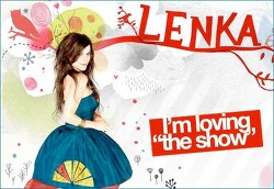 [POP] Lenka - The show