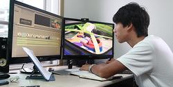 강원인력개발원에 3D형상모델링 및 설계 취업연수가 열립니다