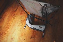 헬리녹스 택티컬 체어원 의자, 코베아 구이바다