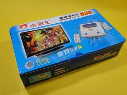 [FC] 패미컴 호환기 소패왕 video game system D30