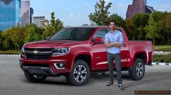 트럭을 타는 남자가 훨씬 더 섹시하다? - 쉐보레 콜로라도(Chevrolet Colorado)의 바이럴 필름, '포커스 그룹(Focus Groups)'편 [한글자막]