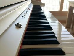 초등 1학년 디지털 피아노, 다이나톤 650Pro와 콩쿨 대상