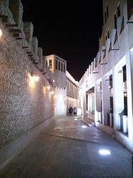 카타르, 도하 - 전통시장 Souq Waqif 3