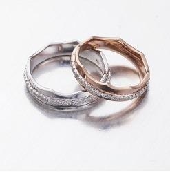 하반기 결혼 예물 커플링 추천