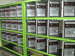 P형2급복합식수신기-모듈러시스템 (제품 검사)