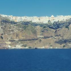 그리스 사진 투척