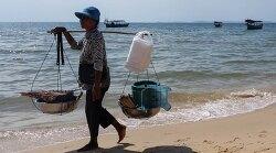[크메르어] 캄보디아어 물건 흥정 / 구매하기 (Khmer language, Cambodia)