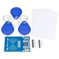 RFID를 활용한 가위바위보 게임 구현하기