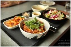 [이태원맛집]마론 키친 앤 바(Maron Kitchen and Bar), 합리적 가격의 런치를 만나다~