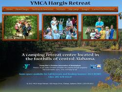 [알라배마 여행#23]┃YMCA 캠핑 리트릿(Hargis Retreat)