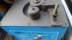 철근밴딩기32mm임대,판매