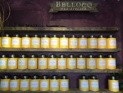 Bellocq 그린포인트 티 아뜰리에
