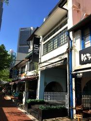 싱가폴 호텔은 아니고 가성비 꿀게스트하우스 1박 18,000원~ 꿀팁tip
