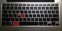 초보자를 위한 맥북 단축키 모음 시리즈 (복사하기, 붙여넣기, 검색하기)
