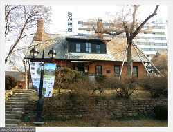 의료박물관인 선교사 챔니스 주택